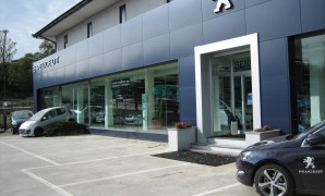 Bon-Ber Concessionaria Peugeot