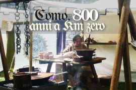 Como, 800 anni a Km zero