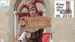 Como Città Medievale, quarta edizione: il 28 e il 29 maggio 2016